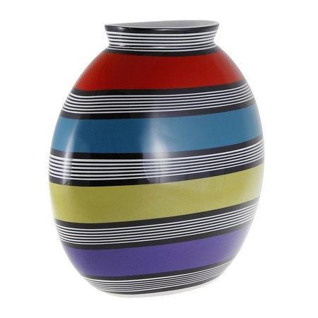 timeless design 43f5e b7b75 Vaso Sunrise collezione Bolla Missoni Home by Richard Ginori