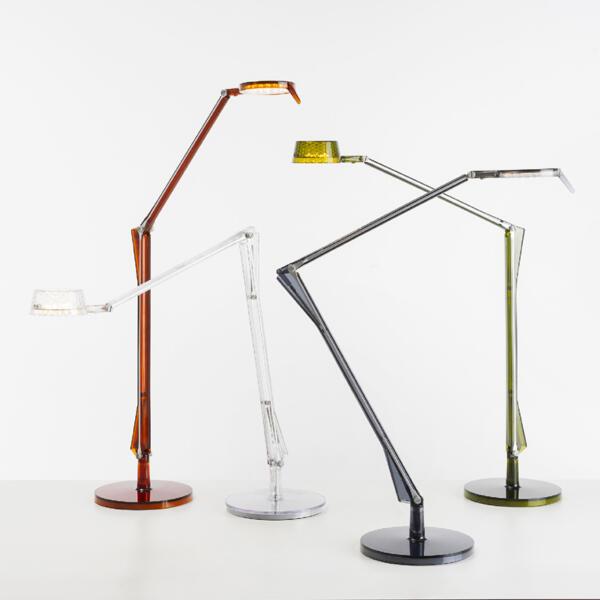 Aledin-Kartell-Lampada