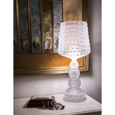 Lampada--Mini-Kabuki-Kartell-Bianca